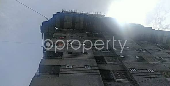 3 Bedroom Apartment for Sale in Bagichagaon, Cumilla - Reside Conveniently In This 1358 Sq Ft Well Constructed Flat For Sale In North Bagichagaon