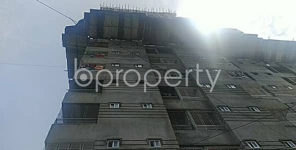 3 Bedroom Flat for Sale in Bagichagaon, Cumilla - We Have A 1350 Sq. Ft Flat For Sale In North Bagichagaon