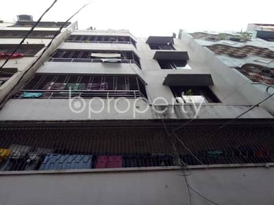 বিক্রয়ের জন্য BAYUT_ONLYএর ফ্ল্যাট - মিরপুর, ঢাকা - This 650 Sq. Ft. Flat Is Up For Sale Near Masjidul Juma'a Complex In Mirpur