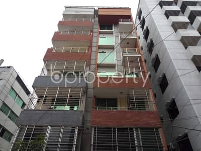 3 Bedroom Apartment for Sale in Uttara, Dhaka - An Apartment Of 1550 Sq Ft Is Waiting For Sale At Uttara Sector 10.