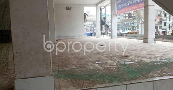 ভাড়ার জন্য এর অফিস - হালিশহর, চিটাগাং - This 1100 Sq Ft Office Is Now Vacant To Rent In South Halishahar