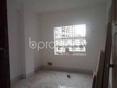 বিক্রয়ের জন্য BAYUT_ONLYএর ফ্ল্যাট - মগবাজার, ঢাকা - Your Desirable Cozy Flat Of 1400 Sq Ft Is Ready For Sale In Boro Maghbazar