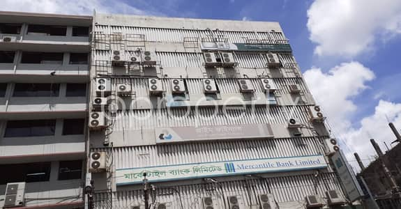 Duplex for Rent in Motijheel, Dhaka - 12400 Square Feet Commercial Duplex Apartment Is Up For Rent In Dilkusha C/a, Dilkusha Road