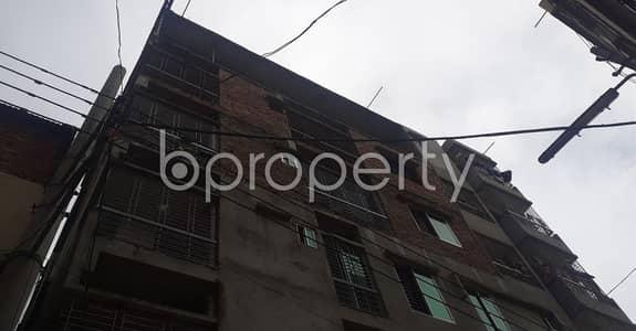 বিক্রয়ের জন্য BAYUT_ONLYএর অ্যাপার্টমেন্ট - মোহাম্মদপুর, ঢাকা - A Worthy 1400 Sq Ft Residential Flat Is Ready For Sale At Dhaka Uddan, Mohammadpur