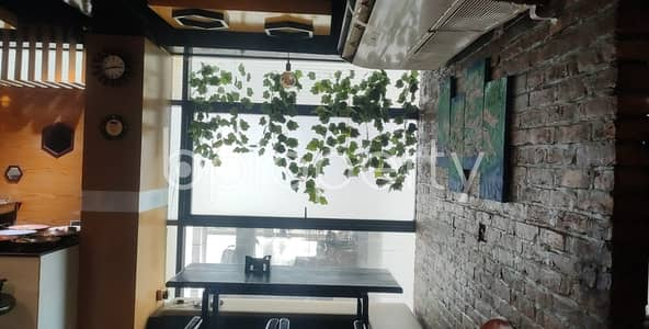 Shop for Sale in Dhanmondi, Dhaka - See This Commercial Shop Is Up For Sale Located In Dhanmondi Near To Naaz E Noor Hospital (Pvt) Ltd