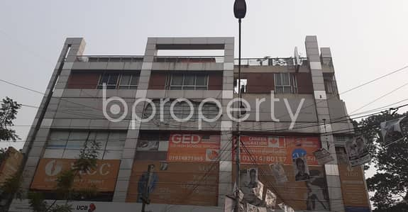 Office for Sale in Dhanmondi, Dhaka - See This Office Space For Sale Located In Dhanmondi Near To Farabi General Hospital