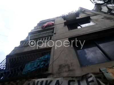 2 Bedroom Apartment for Rent in Kuril, Dhaka - Nice 800 Sq Ft Flat Is Available To Rent In Kuril Very Close To Kuratoli Al-noor Jame Masjid