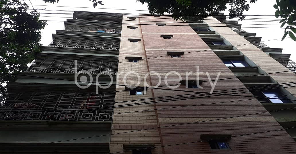 Nice 1000 Sq Ft Flat Is Available To Rent In Joydebpur Very Close To Bangladesh Open University