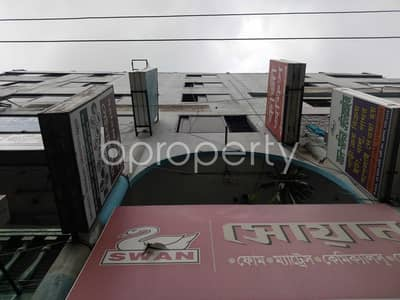 Office for Rent in Nadda, Dhaka - Set Up Your New Office In The Location Of Pragati Avenue Is Up For Rent