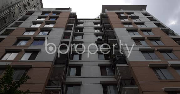 3 Bedroom Flat for Rent in New Market, Dhaka - A Nicely Planned 1580 Sq Ft Flat Is Up For Rent In New Market