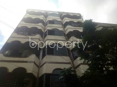 720 Sq Ft Reasonably Priced Residential Flat Is Ready For Rent In South Baridhara R/a.