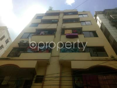 Modern 650 Sq Ft Flat Is Up For Rent In South Baridhara