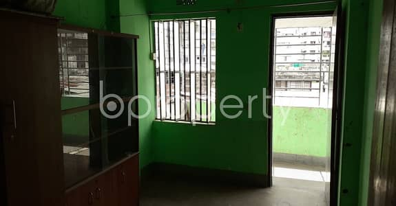 2 Bedroom Apartment for Rent in New Market, Dhaka - An Apartment Is Up For Rent In New Market , Near Pubali Bank Limited.