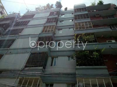 3 Bedroom Apartment for Sale in Shegunbagicha, Dhaka - A 1560 Square Feet Spacious Apartment Is For Sale In Shegunbagicha Road