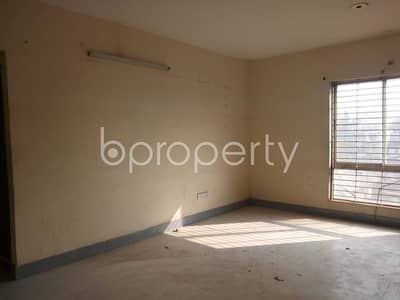 3 Bedroom Flat for Rent in Halishahar, Chattogram - We Have A 1200 Sq Ft Ready Flat For Rent In Halishahar Nearby Bangladesh Railway Govt High School