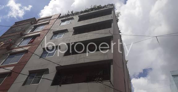 ভাড়ার জন্য BAYUT_ONLYএর ফ্ল্যাট - মোহাম্মদপুর, ঢাকা - For Rental purpose nice 720 SQ FT flat is now up to Rent in Mohammadpur