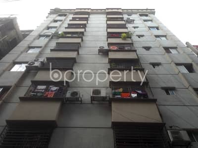 4 Bedroom Flat for Rent in Badda, Dhaka - Nice 1450 SQ FT flat is available to Rent in Badda