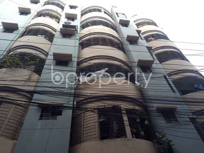 3 Bedroom Apartment for Sale in Tejgaon, Dhaka - Looking For A Tasteful 1365 Sq. Ft Home Is For Sale In Indira Road? Check This One
