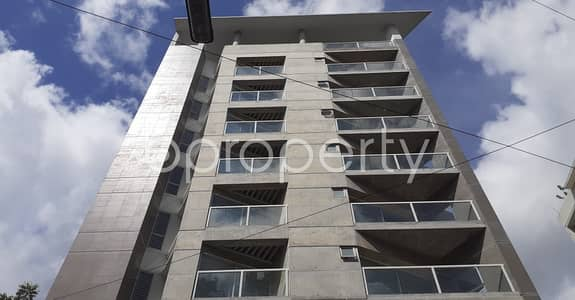 3 Bedroom Apartment for Rent in Gulshan, Dhaka - In The Location Of Gulshan 1, 3 Bedroom Spacious Apartment Is Up To Rent Near Chittagong Grammar School