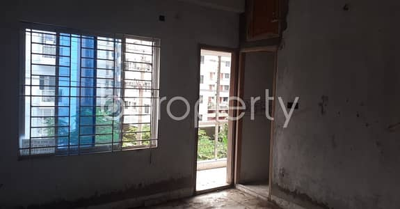3 Bedroom Flat for Sale in Bashundhara R-A, Dhaka - 1600 Sq Ft Flat For Sale In Bashundhara R-a Near North South University