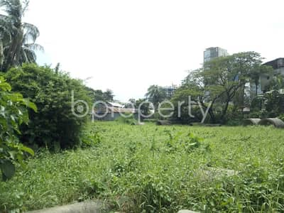 Plot for Sale in Tejgaon, Dhaka - 65 Katha Plot is available for sale in Tejgaon