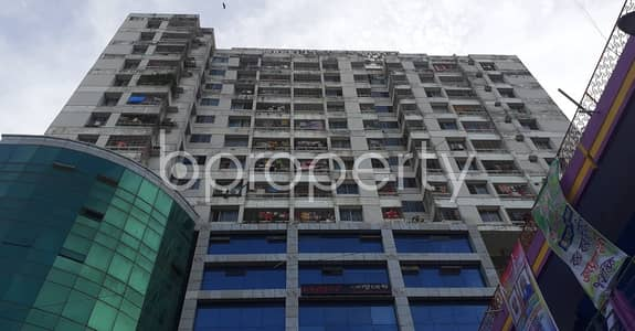 3 Bedroom Apartment for Rent in New Market, Dhaka - At Newmarket, 1680 Square Feet Flat For Rent Close To Dhaka College