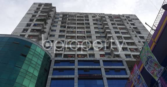 3 Bedroom Flat for Rent in New Market, Dhaka - 1100 SQ FT flat is now Vacant to rent in New Market