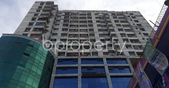 3 Bedroom Apartment for Rent in New Market, Dhaka - Wonderful 1722 SQ FT flat is available to Rent in New Market