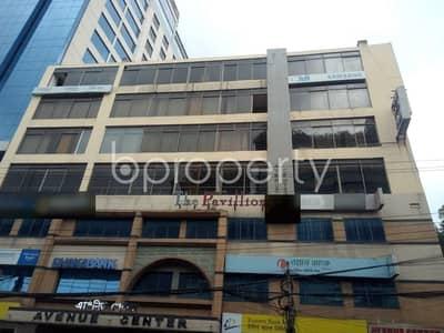 Office for Rent in 15 No. Bagmoniram Ward, Chattogram - 574 Sq Ft Office For Rent In Cda Avenue Nearby Bagmoniram Jame Masjid