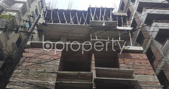 বিক্রয়ের জন্য BAYUT_ONLYএর অ্যাপার্টমেন্ট - বনশ্রী, ঢাকা - 1850 Square Feet Apartment Is Up For Sale In Road No 2, Block E, Banasree