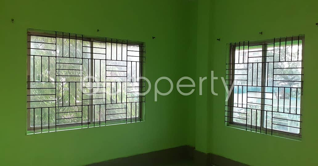 Beautiful 900 SQ FT flat is available to Rent in Gazipur