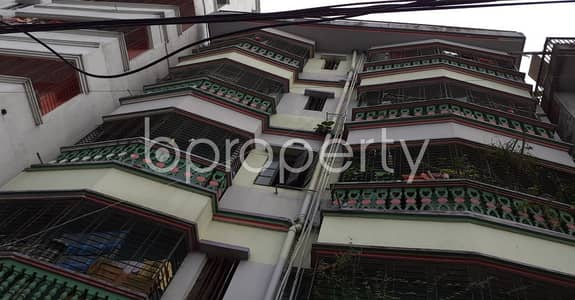 Beautiful 600 SQ FT flat is available to Rent in Gazipur
