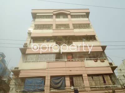 3 Bedroom Flat for Sale in Mirpur, Dhaka - 1070 Sq Ft Apartment For Sale In Block B, Mirpur 6