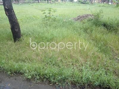 Plot for Sale in Bashundhara R-A, Dhaka - 1 Katha Plot For Sale In Bashundhara R-A