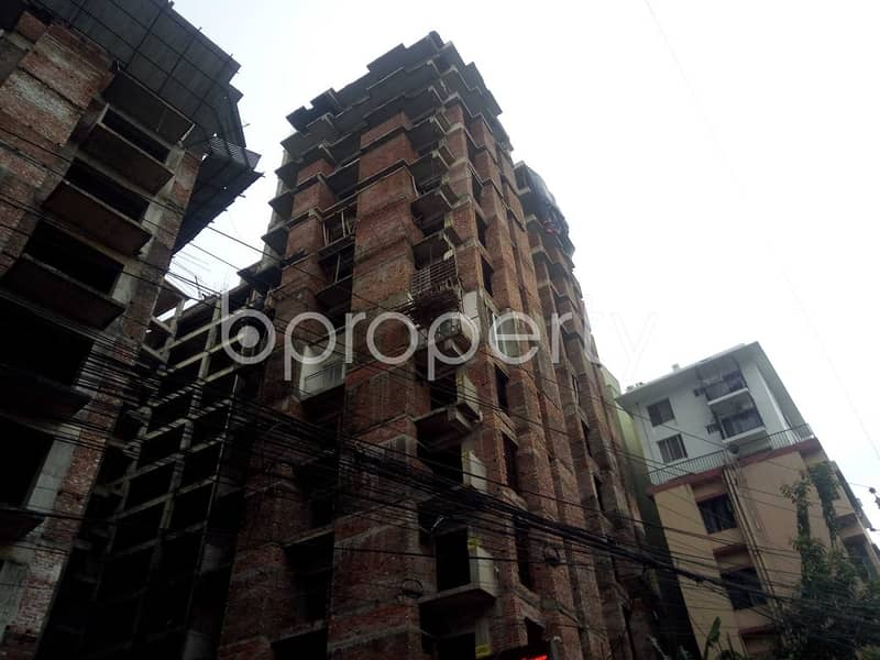 Residence For Sale Is Located In Katalganj Near Chattogram Medical College Hospital