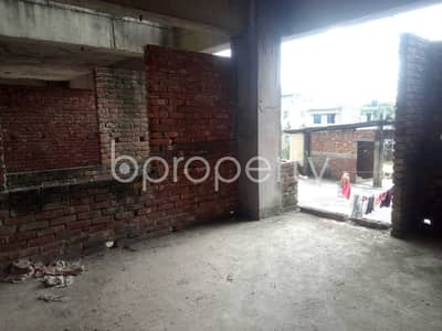 3 Bedroom Apartment for Sale in Panchlaish, Chattogram - A well-constructed 1395 SQ FT flat is for sale in Sheikh Bahar Ullah Lane, Panchlaish