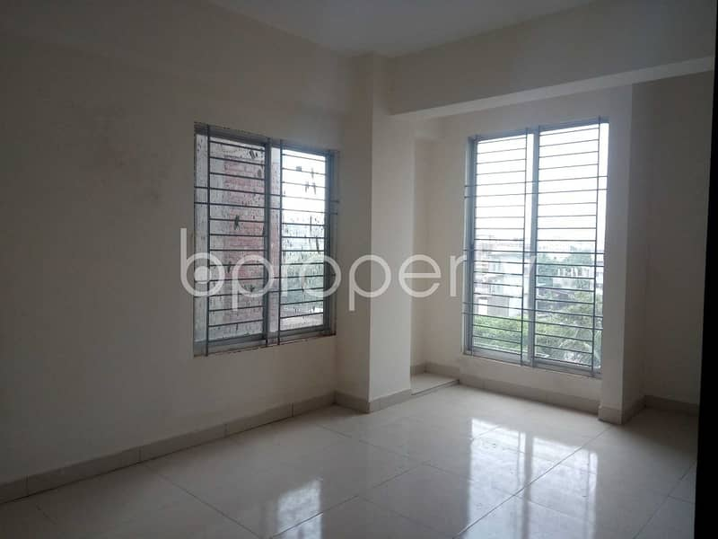 Visit This Apartment For Sale In Katalgonj Nearby Shekh Bahar Ullah Jame Mosque