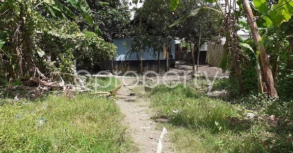 Plot for Sale in Savar, Dhaka - 9.5 Katha Plot Is For Sale In Hemayetpur