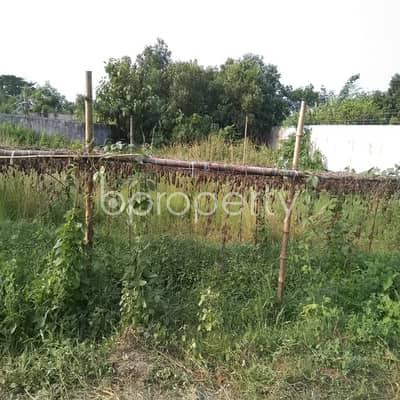 Plot for Sale in Purbachal, Dhaka - 5 Katha plot is now for sale in Purbachal
