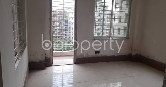 4 Bedroom Apartment for Sale in Bashundhara R-A, Dhaka - Near Chapra Masjid At Bashundhara R-A , 1900 St Ft Flat Available For Sale