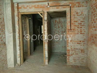 3 Bedroom Flat for Sale in Bayazid, Chattogram - Grab This 1400 Sq Ft Flat Up For Sale In Chattogram DOHS