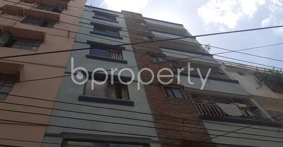 ভাড়ার জন্য BAYUT_ONLYএর ফ্ল্যাট - মোহাম্মদপুর, ঢাকা - Get This 720 Sq Ft Wonderful Flat In Nurjahan Road Is Available For Rent