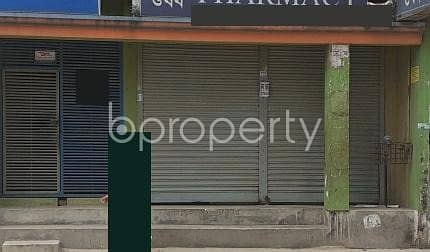 Shop for Rent in Mohammadpur, Dhaka - 400 Square Feet Commercial Shop For Rent In Block A, Dhaka Uddan