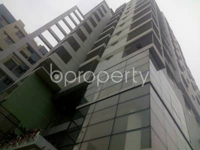 3 Bedroom Apartment for Sale in 4 No Chandgaon Ward, Chattogram - This Ready Apartment At Chandgaon, Near Hazrat Shah Kabir Mazar Is Up For Sale.