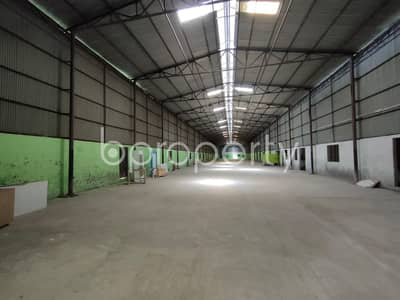 Building for Rent in Keraniganj, Dhaka - 52000 Sq. ft Full Building Rent For Commercial Purpose In Keraniganj .