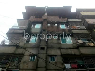 Warehouse for Rent in Badda, Dhaka - 400 Sq Ft Warehouse For Rent In Road No 6, South Baridhara Residential Area, D. i. t. Project, Badda