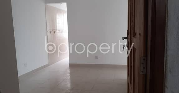 2 Bedroom Flat for Sale in Dakshin Khan, Dhaka - A Nice House Is Available For Sale At Faydabad , With An Affordable Deal
