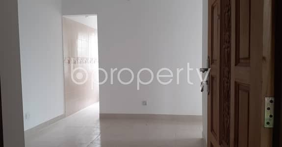 2 Bedroom Apartment for Sale in Dakshin Khan, Dhaka - Your Desired Large 2 Bedroom Home In Faydabad Is Now Vacant For Sale