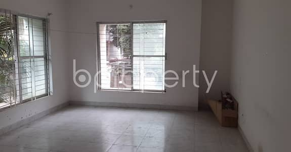 3 Bedroom Apartment for Rent in Gulshan, Dhaka - A Dazzling Apartment Of 2250 Sq Ft Is Up For Rent In Gulshan 2