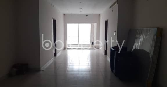 4 Bedroom Flat for Rent in Gulshan, Dhaka - Comfortable, Convenient And Well-constructed 2300 Sq. Ft Flat Is Ready For Rent At Gulshan 2 Nearby Gulshan Central Masjid .